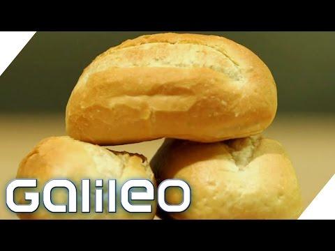 So frühstücken die Deutschen | Galileo | ProSieben