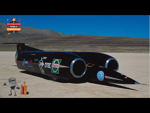 Fastest Car in the World: Worlds Top 5