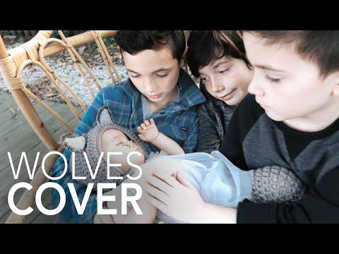 Wolves - Selena Gomez, Marshmello (Interval 941 acoustic cover)