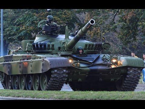 Yugoslavian Tanks & Armored Fighting Vehicles 1924 to 1999