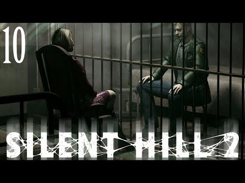 ESTÁ REGULAR - SILENT HILL 2 - EP 10