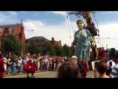 Giant Granny