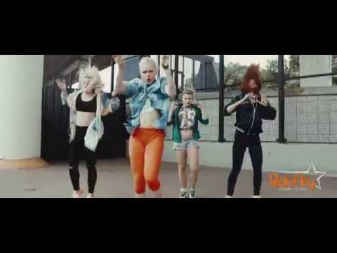 4 My People (Missy Elliott ft. Basement Jaxx) | by Eugene Kevler, Fam.Factory dance crew