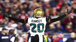 Fans react to Jalen Ramsey being traded to LA Rams
