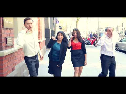 Call Me Maybe - Office Staff Parody 2014
