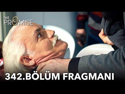 Yemin 342. Bölüm Fragmanı | The Promise Season 3 Episode 342 Promo