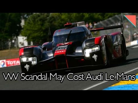 Audi May Back Out of Le Mans, China Sales Will Drop Off - Autoline Daily 1967