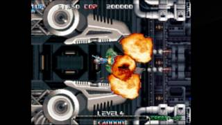 ACA Neo Geo Pulstar Completion Thoughts (Xbox One)
