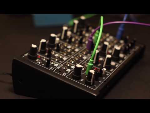 Plankton Electronics - Ants! Demo For Kickstarter