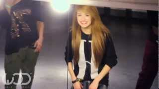 "Chachi Gonzales feat Ian Eastwood of MWC ""You"