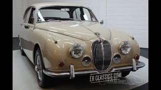 Jaguar MKII 2.4 1968 Overdrive -VIDEO- www.ERclassics.com