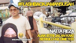 "Flashback Jaman Susah Di Bandung :"""""""