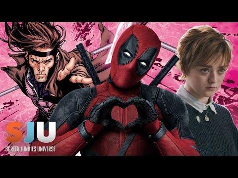 Download Youtube: Deadpool 2, New Mutants, & Gambit Get New Release Dates! - SJU