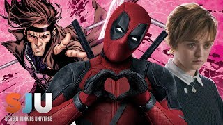 Deadpool 2, New Mutants, & Gambit Get New Release Dates! - SJU