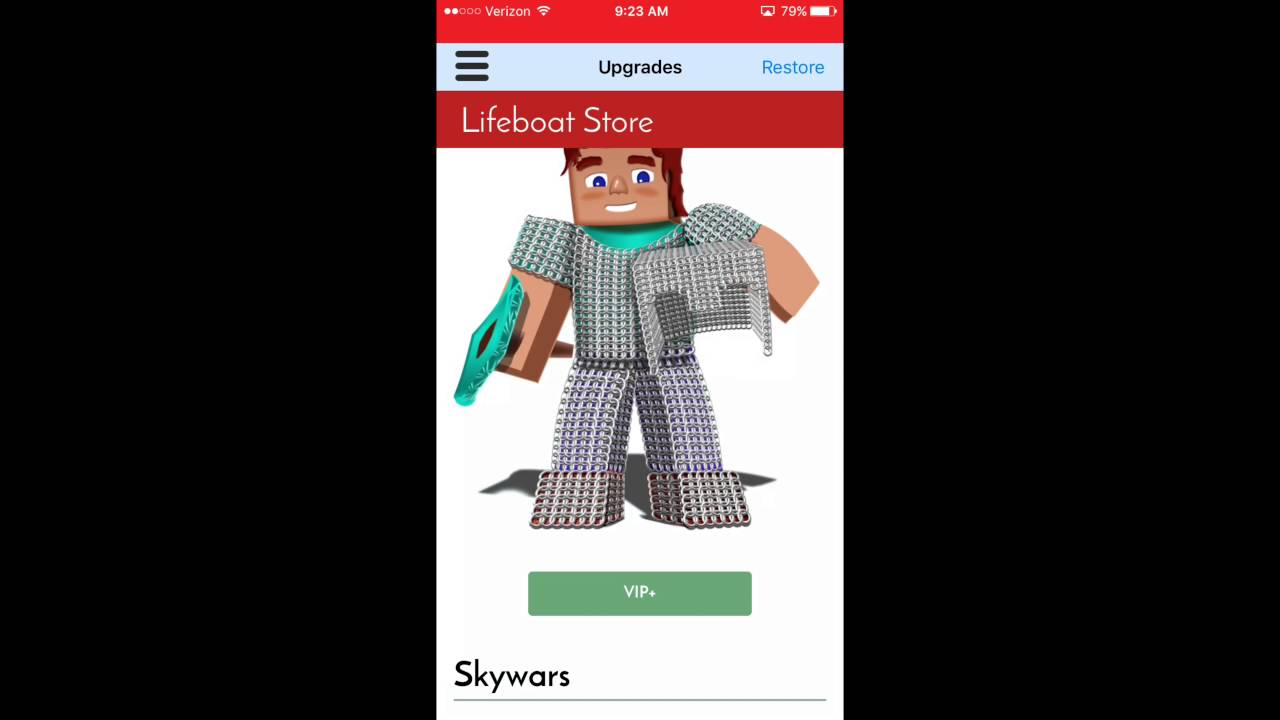 lifeboat-how-to-become-a-vip