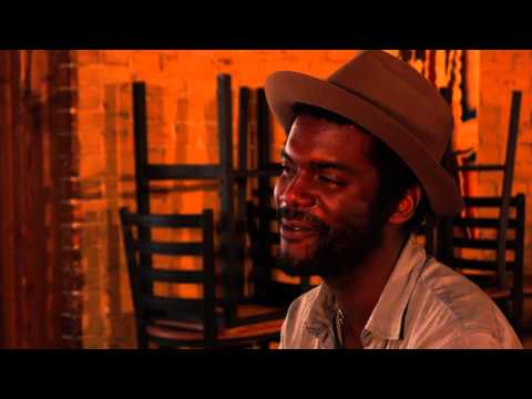 Gary Clark Jr. - Please Come Home [TRACK BY TRACK] Thumbnail image