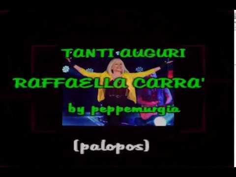 testo augurio karaoke