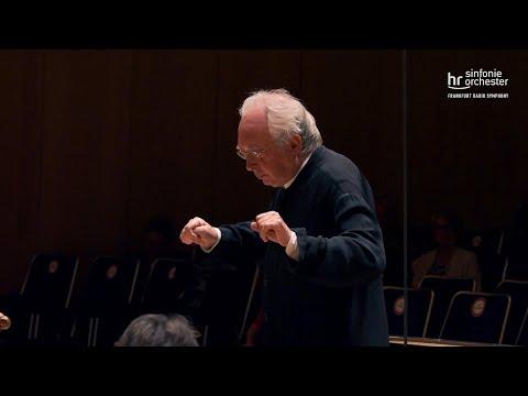 Coriolan Overture (hr-sinfonieorch., cond. P. Herreweghe)