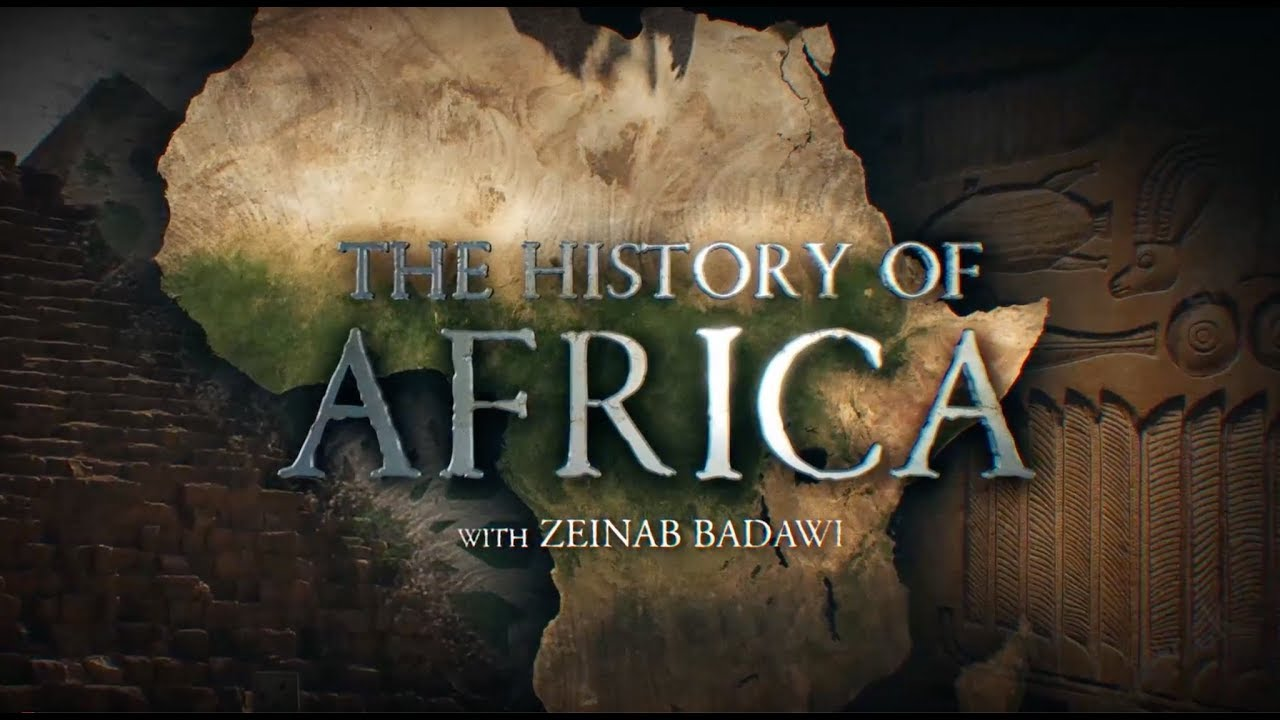 Image result for New BBC History of Africa Series images