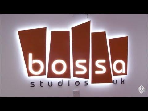 Bossa Studios - The Story of Worlds Adrift