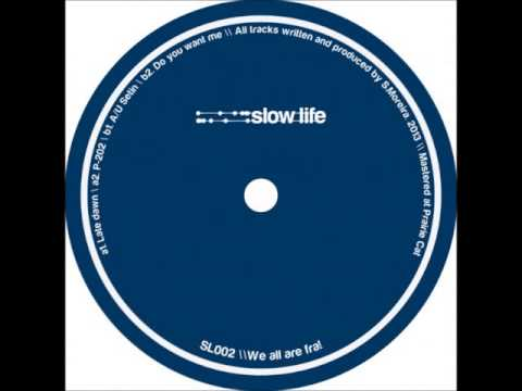 Slow Life - Late Dawn