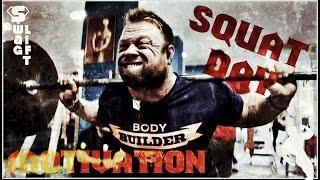 SQUAT Day Motivation - Filip Grznár & Pavel Beran