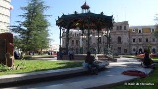 El Centro Histórico y su transformación