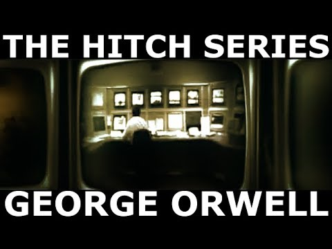 THE HITCH SERIES | GEORGE ORWELL