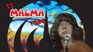 Magma: The Kings of the Concept Album