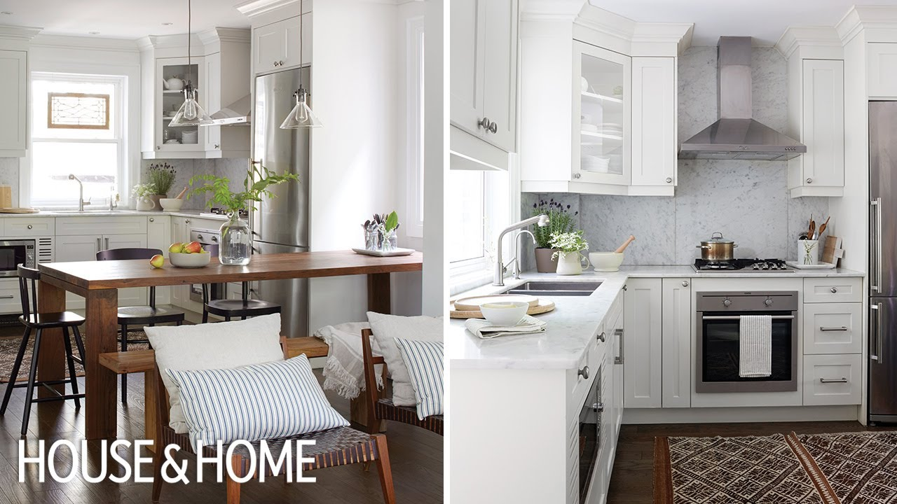 Interior Design  How To Maximize Space In A Small Family