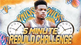 5-minute-rebuilding-challenge-2020-new-york-knicks-in-nba-2k19