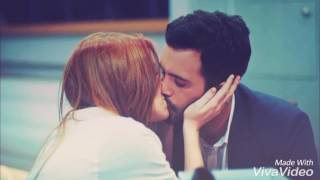 Gambar cover ♥Defne & Omer || Kisses Back♥