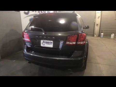 2016 Dodge Journey Johnson City TN, Kingsport TN, Bristol TN, Knoxville TN, Ashville, NC 180037A