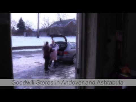 Goodwill Ashtabula   Car Raffle Nassief HD