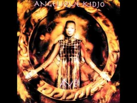 Angelique Kidjo        Yemandja (Album Aye)