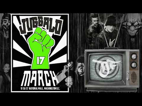 ICP Speech at the Juggalo March in Washington DC