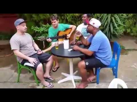Minha Preces (Luiz Carlos da Vila/ Fred Camacho/ Almir Guineto)