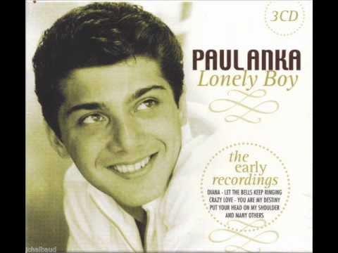 Paul Anka   Comme ci, Comme ca