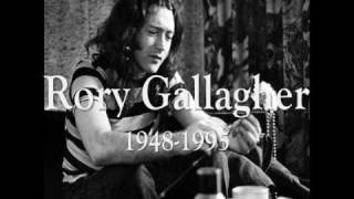 Watch Rory Gallagher Ill Admit Youre Gone video