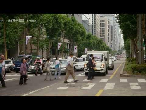 Korea - Für immer geteilt? (2/2)