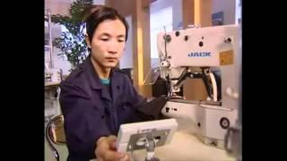 Jack - оверлоки(Широкий выбор качественного промышленного и бытового швейного оборудования на любой вкус от крупнейшей..., 2010-11-01T16:22:42.000Z)