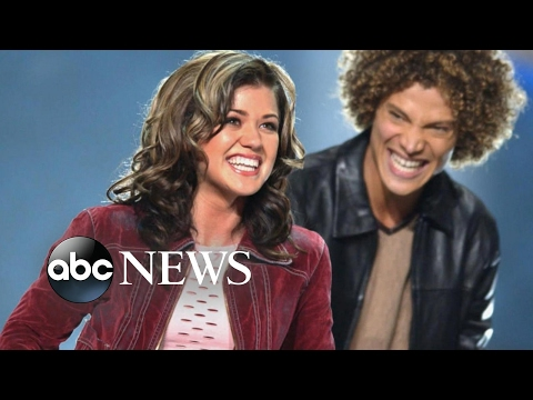 American Idol returns to TV on ABC A look back at shows legacy