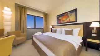видео Отель Radisson Hotel, Astana, Астана (Казахстан) – информация, описание, отзывы, фото