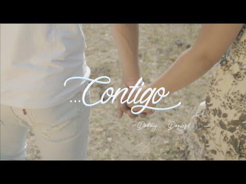 Danny Danies - Contigo (Official Video)