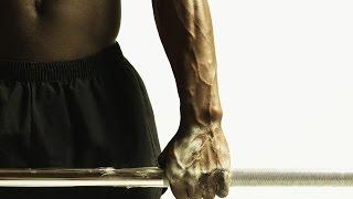 Комплекс упражнений на руки.  Энергия спорта.