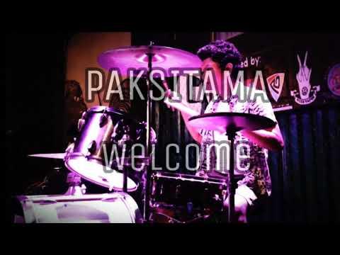 Metal Instrumental | Paksitama - Welcome