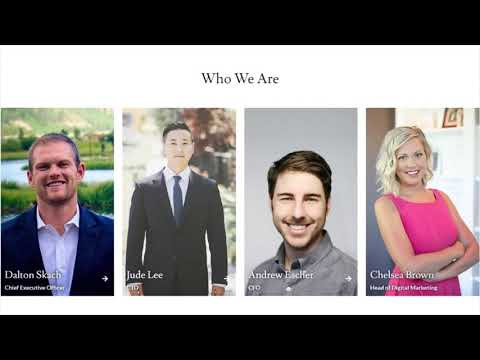 Gold Gate - Commercial Real Estate Company in Austin TX