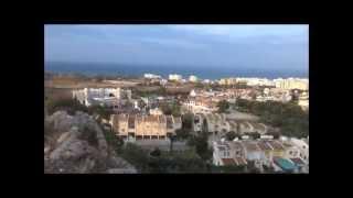 КИПР: Прогулка по г. Протарас, церковь Ayios Elias на скале(В этом видео я покажу вам прогулку вдоль моря в сторону г. Паралимни, церковь Ayios Elias (церковь Ильи Пророка),..., 2013-06-29T06:51:32.000Z)