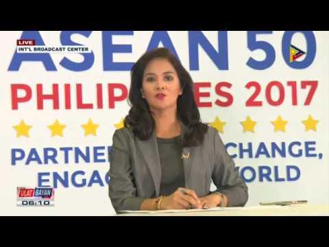 Breaking News Philippines  Latest PHILIPPINES NEWS DUTERTE August 8, 2017