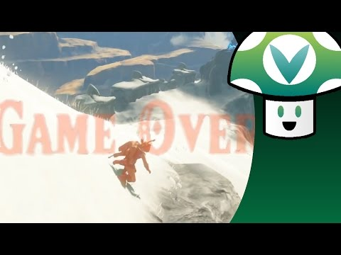 [Vinesauce] Vinny - Every time Vinny gets a Game Over in Breath of the Wild (Parts 1 - 5)